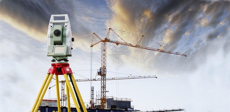 Качественное геодезическое сопровождение строительства