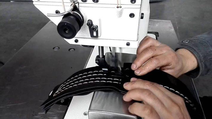 Где купить двухигольную швейную машину