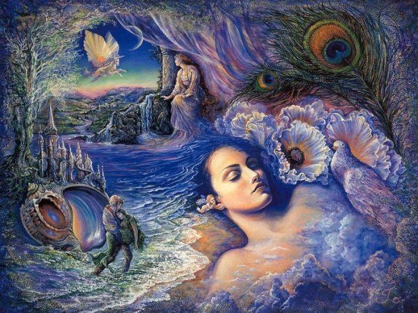 Толкование снов – разные сонники