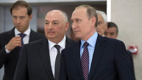 Президент Европейского еврейского конгресса Вячеслав Моше Кантор о росте уровня антисемитизма в мире