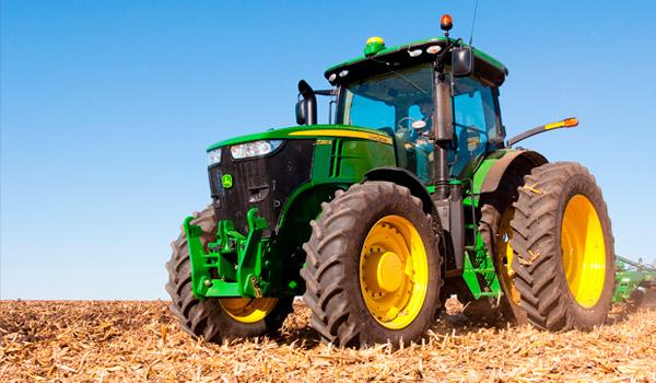 Эффективное обучение профессии тракториста