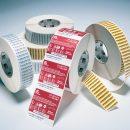 Производство самоклеящихся этикеток, наклеек, стикеров и прочей продукции
