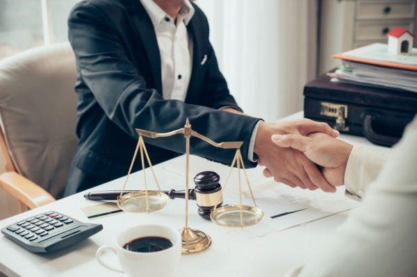 Профессиональная юридическая консультация
