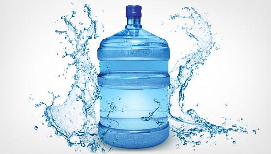 Доставка природной негазированной артезианской питьевой воды