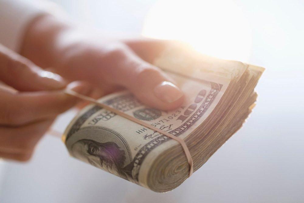 Условия выгодного обмена валют в Мариуполе