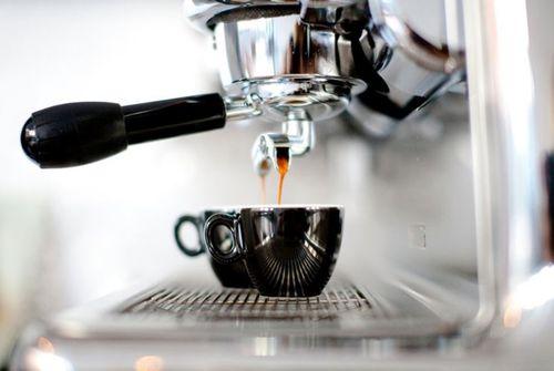 Как вернуть к жизни сломанную кофемашину