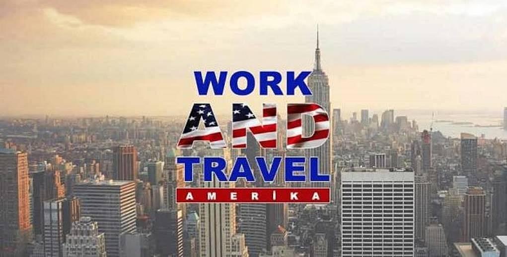 Как работать и путешествовать по Америке