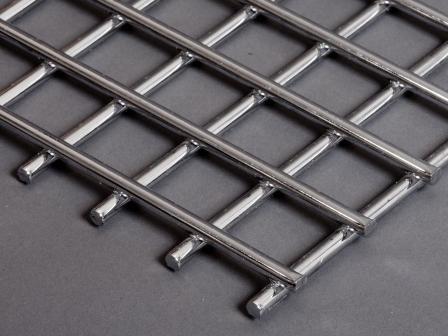 Сварная сетка из стали для вашего производства