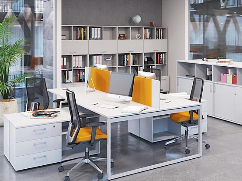 Офисная мебель Б/У по выгодным ценам