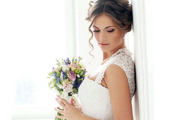 Выбор букета для невесты. Правила выбора