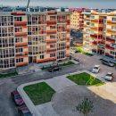 Комфортабельные новостройки в Алматы по приемлемой цене от компании mercur-grad.kz