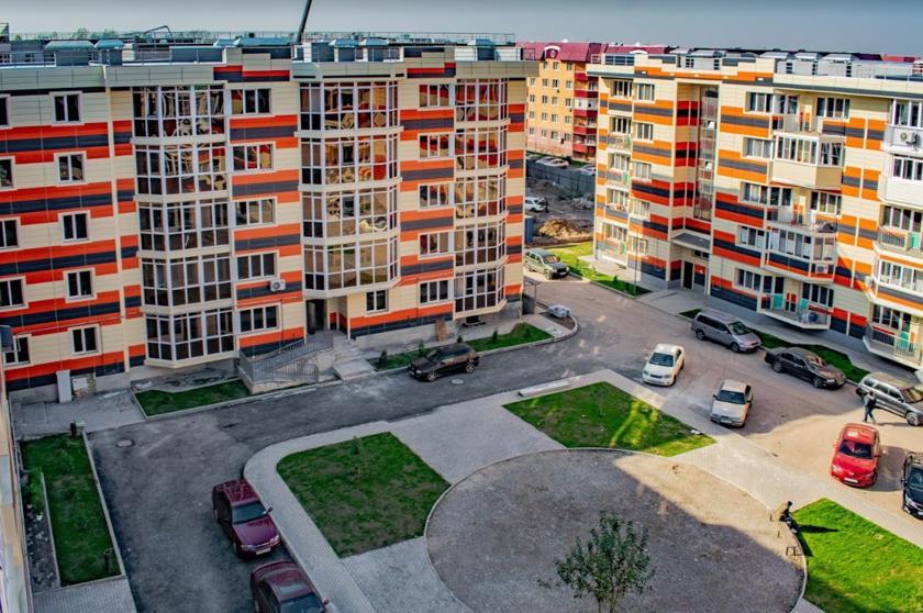 Картинки по запросу Лучшие цены на комфортабельные новостройки в Алматы от компании mercur-grad.kz