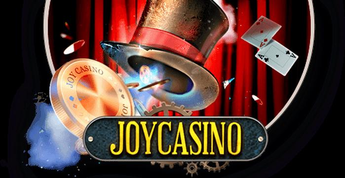 Огромное количество хороших предложений в Joycasino