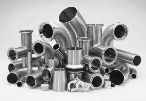 Качественные детали трубопроводов от завода металлоконструкций «Северо-Запад»