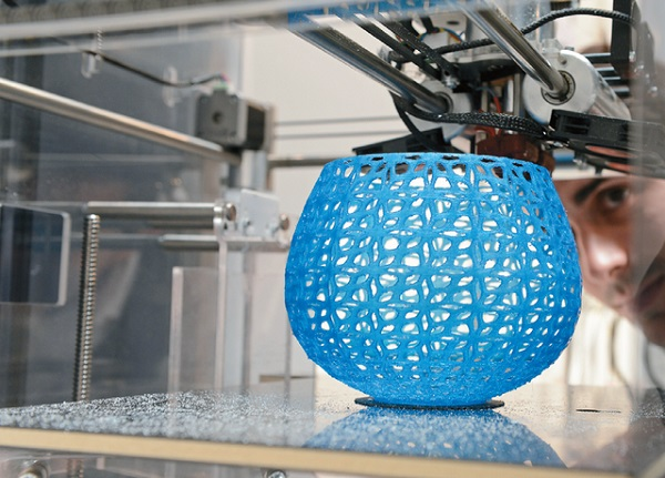 Где купить оборудование для 3D печати