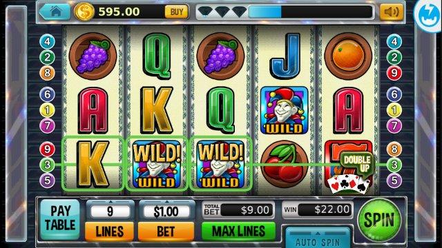 шансы на победу в казино увеличиваются