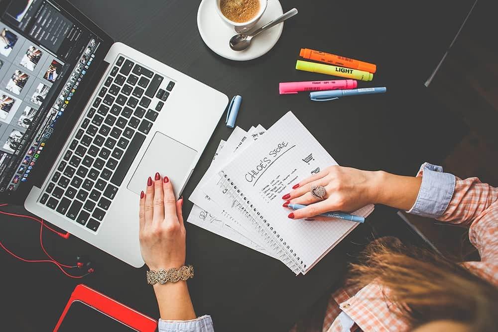 Разработка сайта для бизнеса: с чего начать?