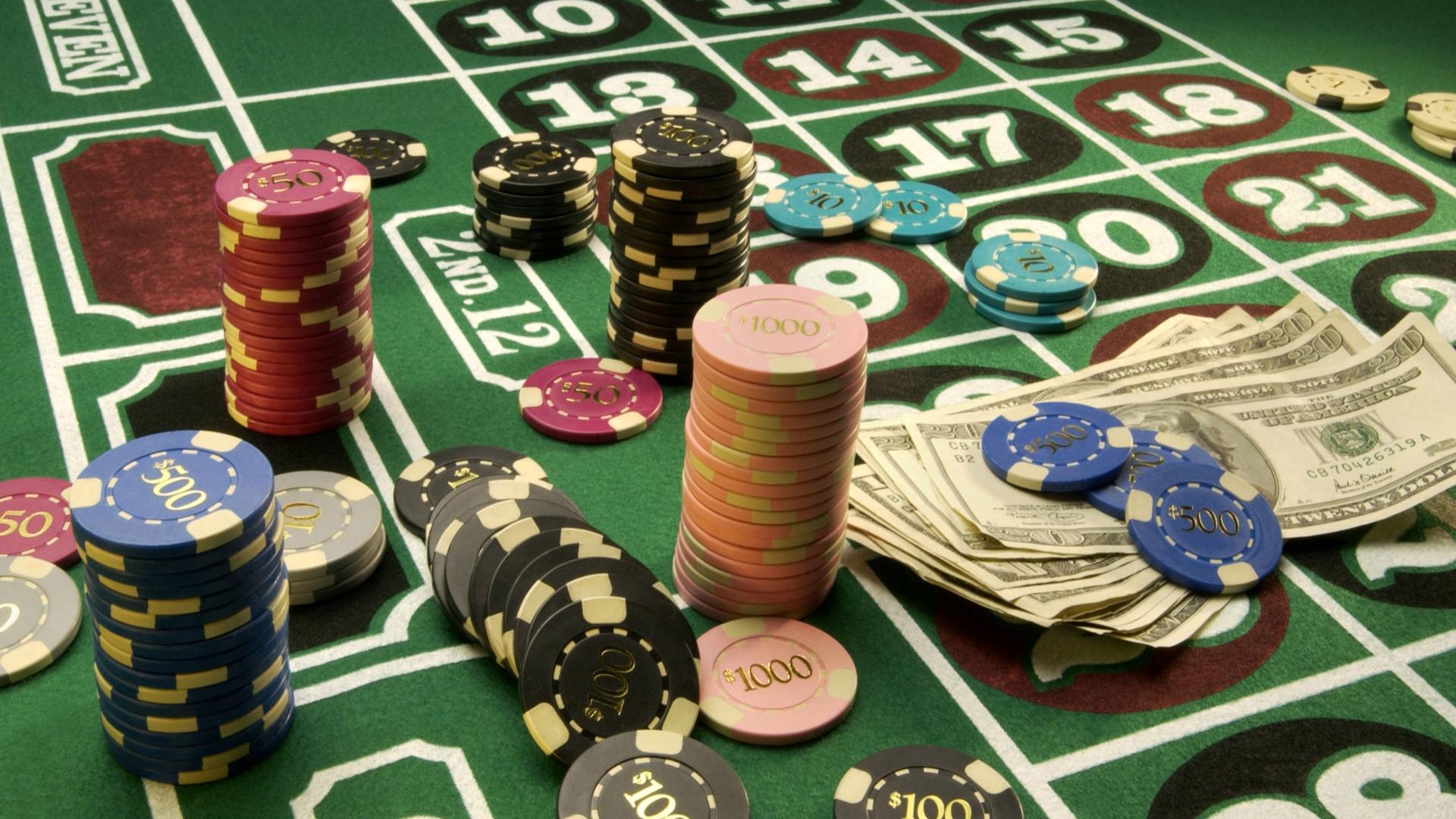 Самый лучший способ выиграть деньги в казино Эверум