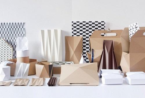 Производство индивидуальной картонной упаковки в Киеве
