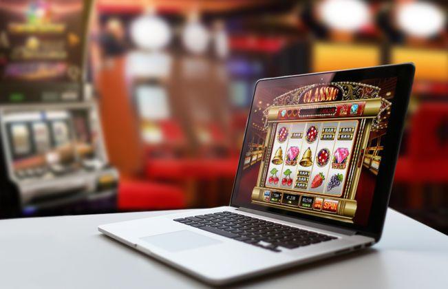 Официальный сайт Три Топора с игровыми автоматами