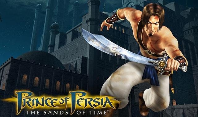 Почему игра prince of persia разочаровала своих поклонников