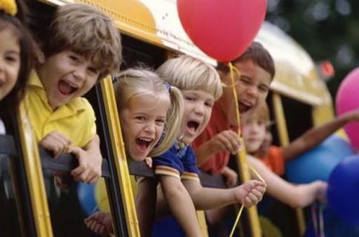 Лучшие туры для детей из Краснодара