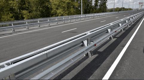 Стоимость на дорожные барьерные ограждения 11ДО и 21ДО