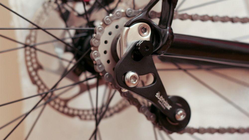 Советы при выборе велосипедной цепи
