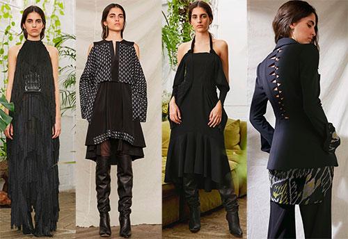 Женские платья с итальянским характером оптом от производителя