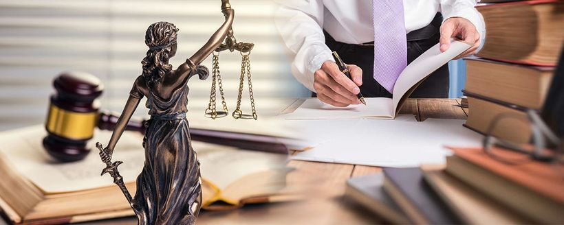 Услуги юридического консалтинга в Минске