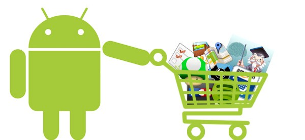 Где найти лучше игры и приложения на андроид?