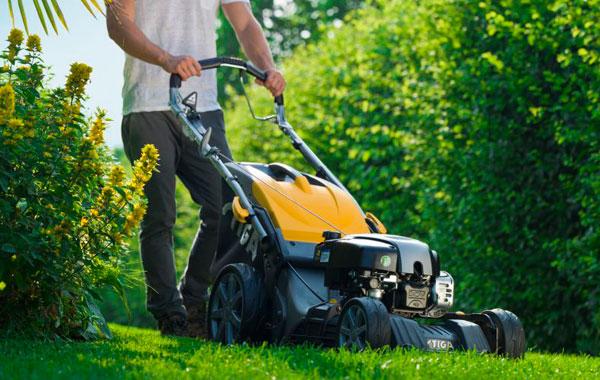 Техника, инструменты и оборудование для работы в саду и на огороде