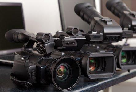 Создание рекламных роликов и обучающих видео