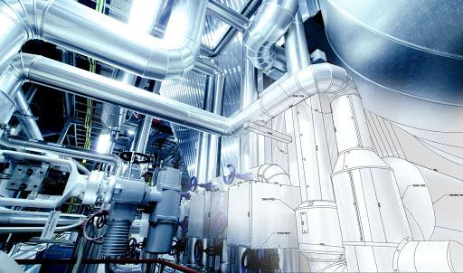 Строительство и ремонт инженерных коммуникаций в Москве