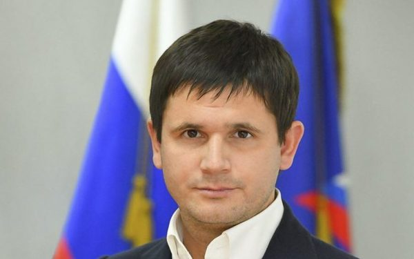 Рифат Гарипов – политик, общественный деятель