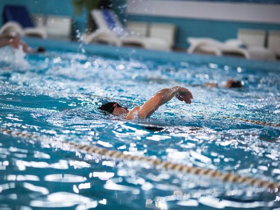 Бассейн в Иванове для вашего отдыха и тренировок