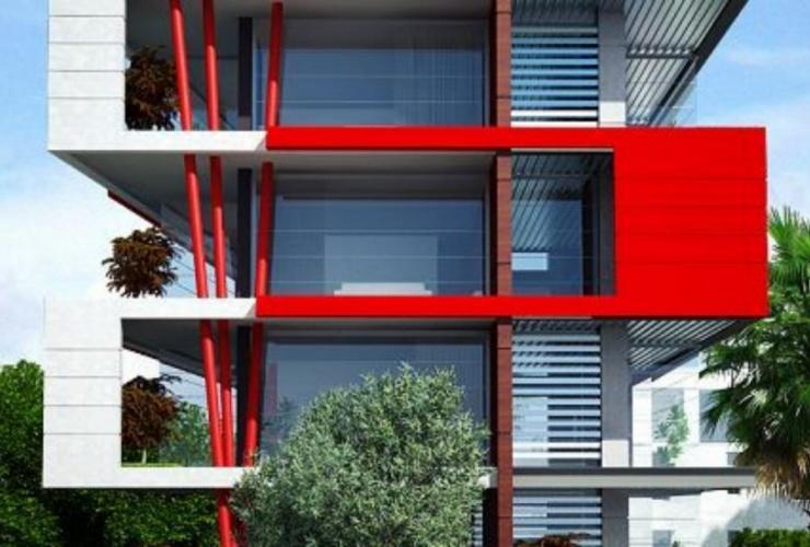 Элитная жилая и коммерческая недвижимость на Кипре от застройщика