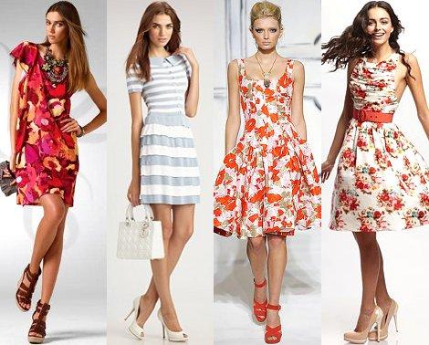 Женские платья в розницу