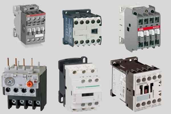 Качественные и недорогие контакторы и магнитные пускатели, а также прочие электротовары