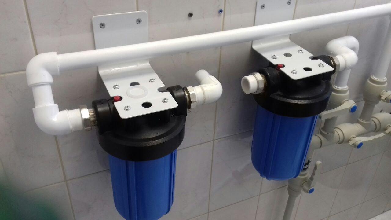 Как сделать правильный выбор при покупке системы очистки воды для дома