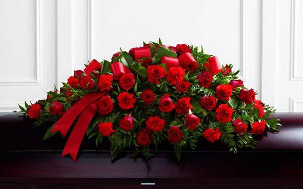 Венки на похороны по выгодным ценам