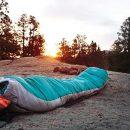 Спальные мешки для вашего комфорта во время походов