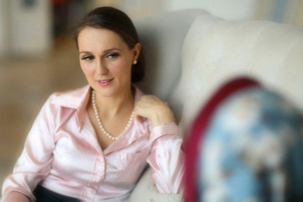 Светлана Гриневич − анонимный психолог для женщин в Москве