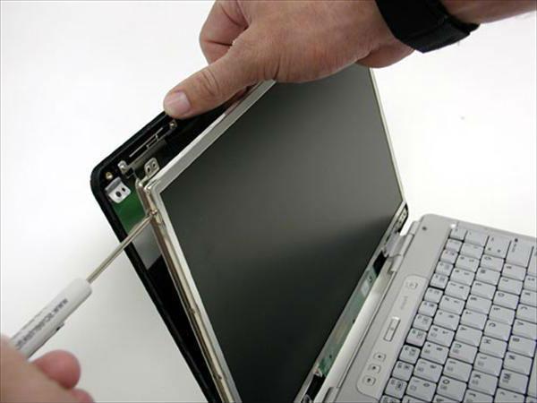 Как выбрать и купить новую матрицу для ноутбука?