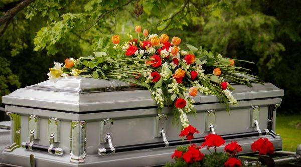 Организация похорон «под ключ»