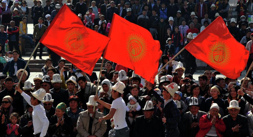 Статьи о жизни общества Кыргызстана и мира