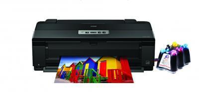 О видах современных принтеров