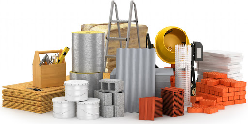 Широкий выбор качественных строительных материалов по выгодным ценам