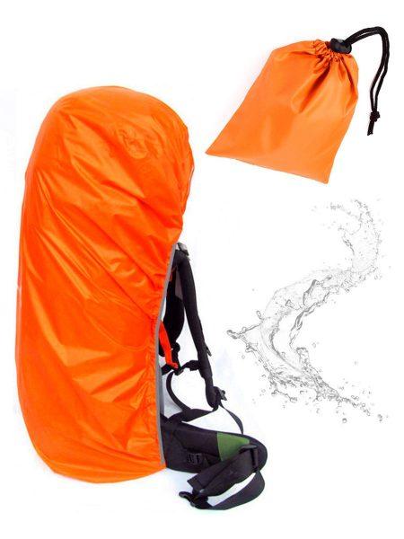 Качественные водонепроницаемые чехлы для рюкзаков и не только