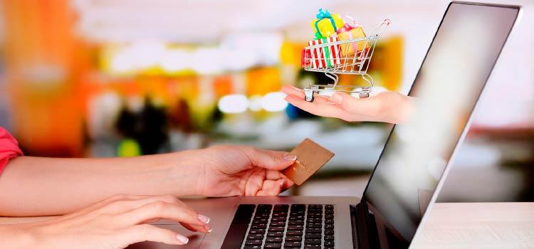 Услуги для бизнеса с помощью электронной коммерции